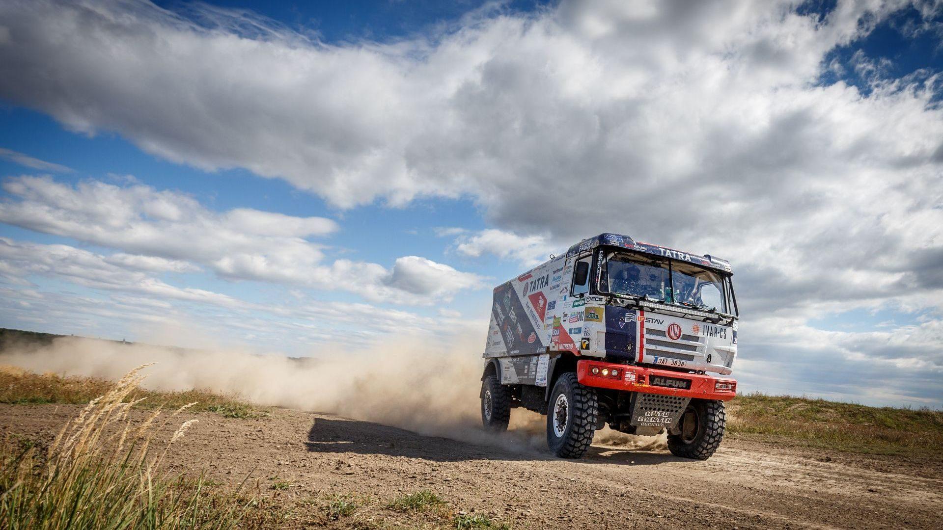 Český Dakar